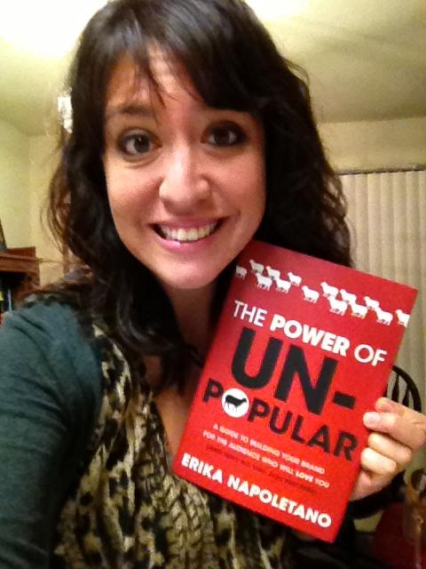 Power of the Unpopular Book